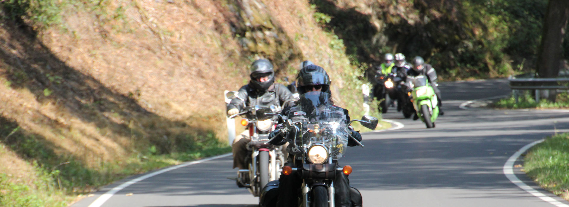 Motorrijbewijspoint Rockanje spoed motorrijbewijs