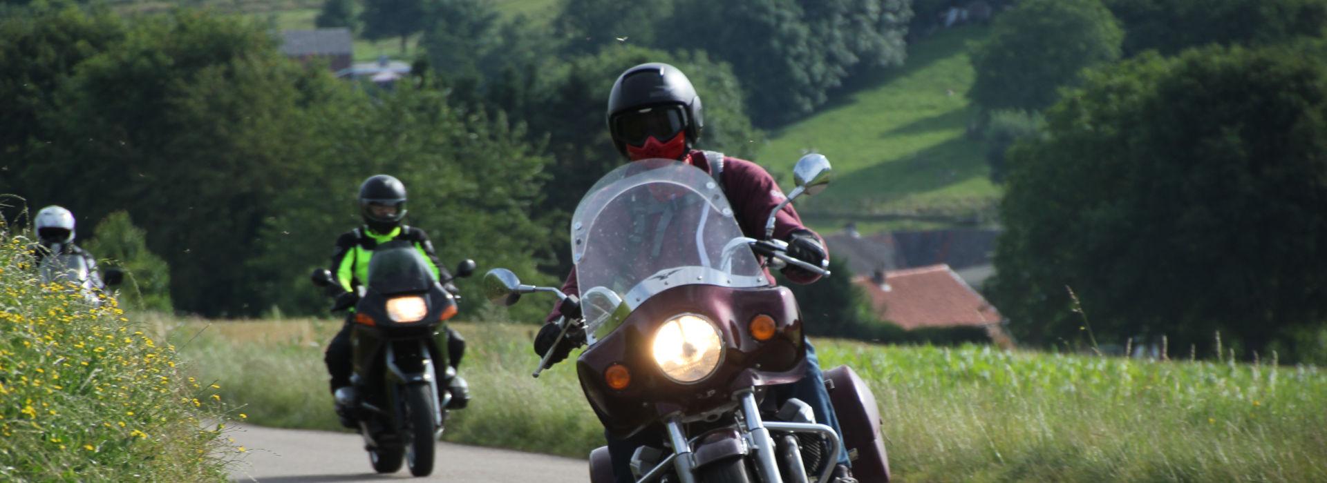 Motorrijschool Motorrijbewijspoint Zwartewaal motorrijlessen