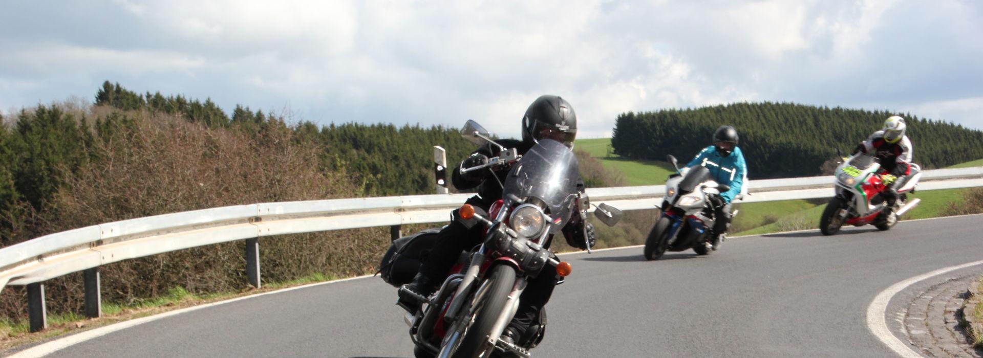 Motorrijbewijspoint Nieuw-Beijerland snel motorrijbewijs halen