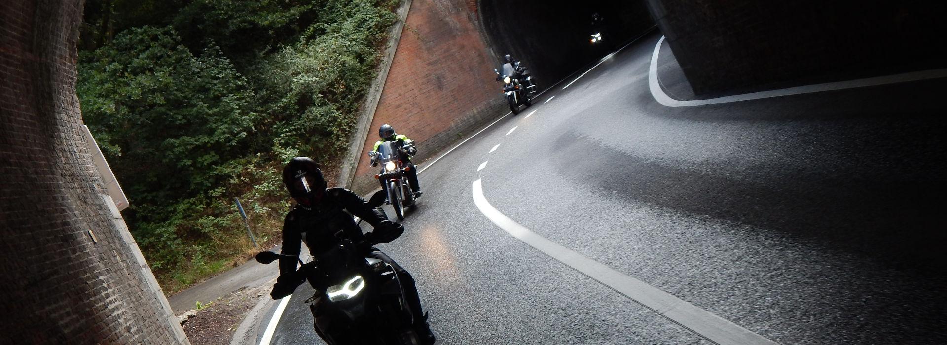 Motorrijbewijspoint Spijkenisse motor rijopleidingen