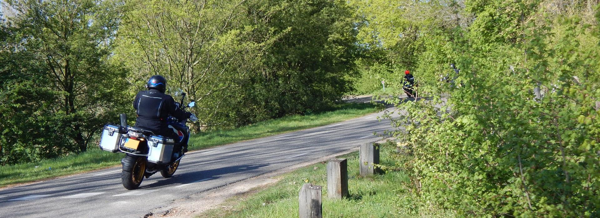 Motorrijbewijspoint Zwartewaal motorrijlessen