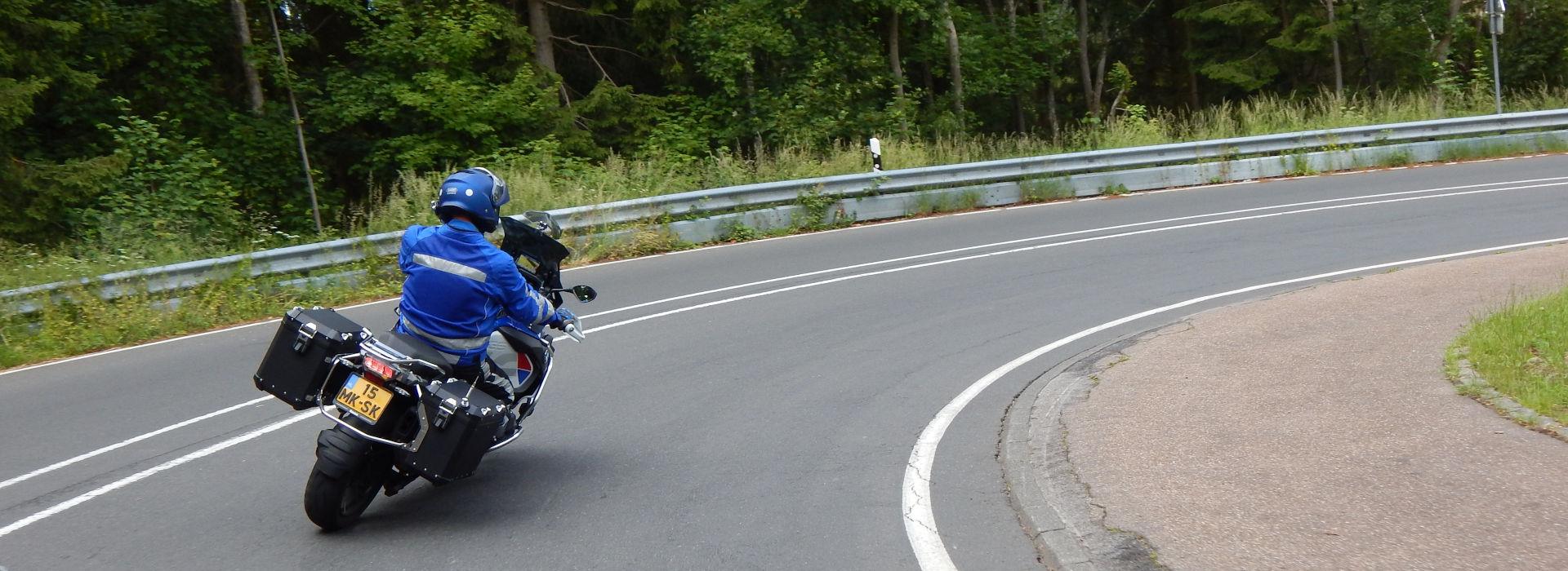 Motorrijbewijspoint Brielle spoedopleiding motorrijbewijs