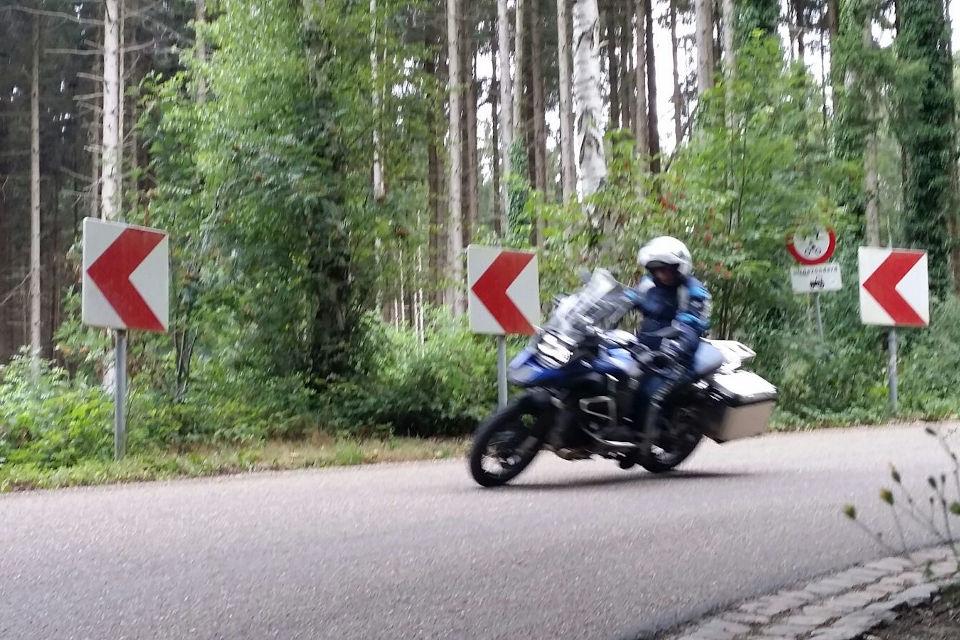 Motorrijbewijspoint Spijkenisse motorrijbewijs binnen 1 week