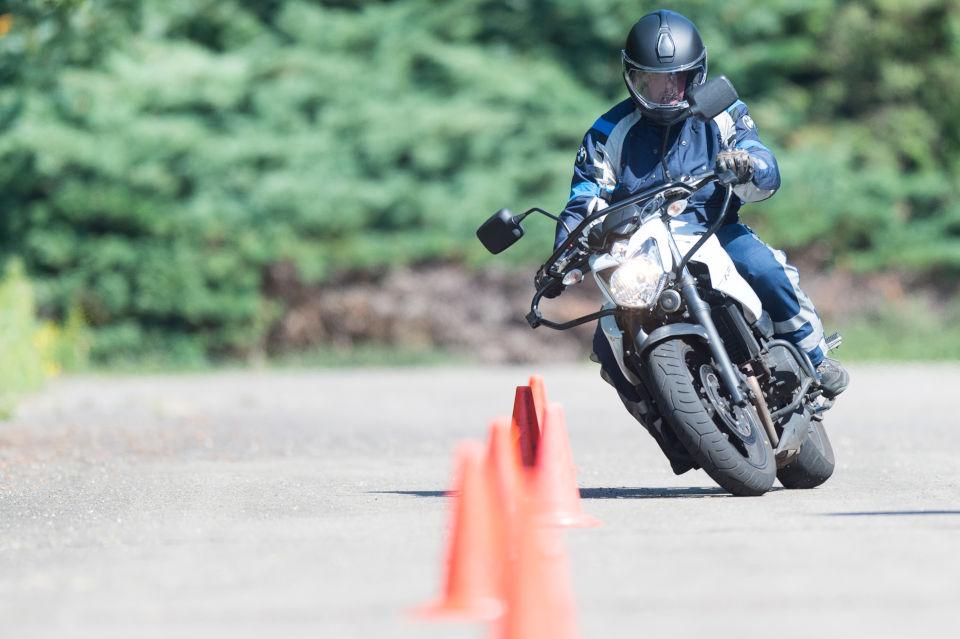 Motorrijbewijspoint Spijkenisse motorrijlesplan
