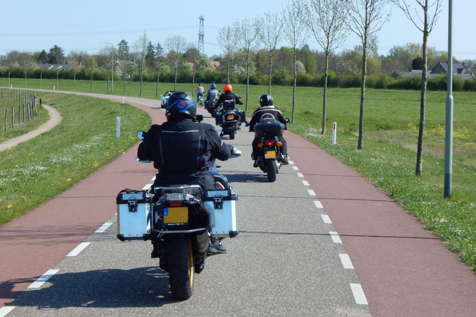 Motorrijbewijspoint Spijkenisse motorrijlessen