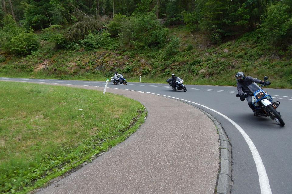 Motorrijschool Motorrijbewijspoint Spijkenisse motorrijlessen